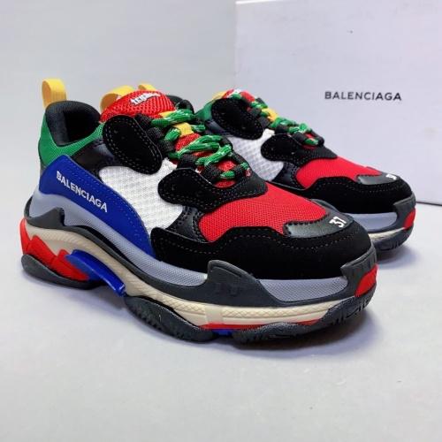 Balenciaga Casual Shoes For Women #793722