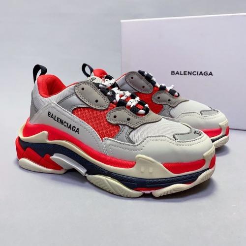 Balenciaga Casual Shoes For Women #793724