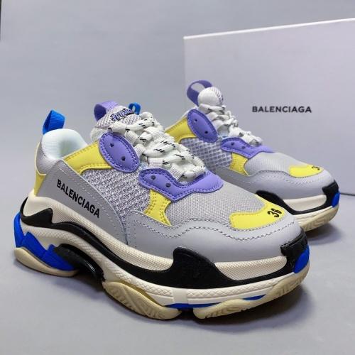 Balenciaga Casual Shoes For Women #793728