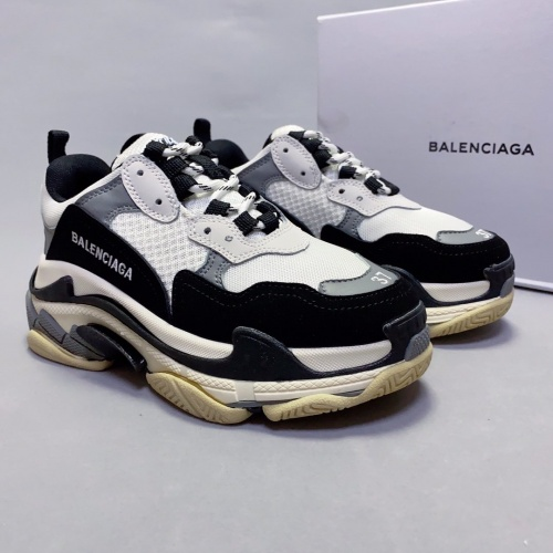 Balenciaga Casual Shoes For Women #793730