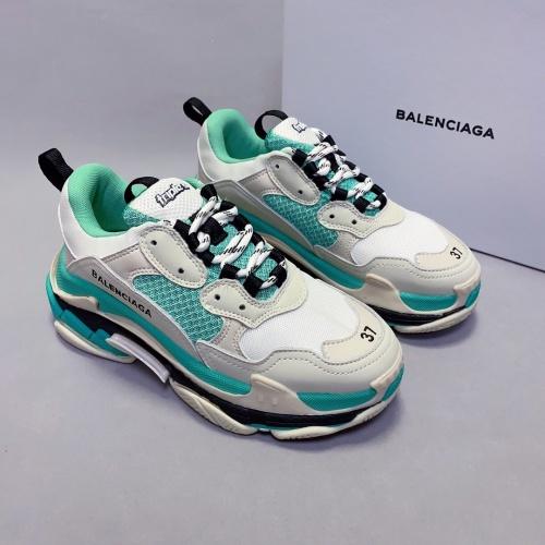Balenciaga Casual Shoes For Women #793731