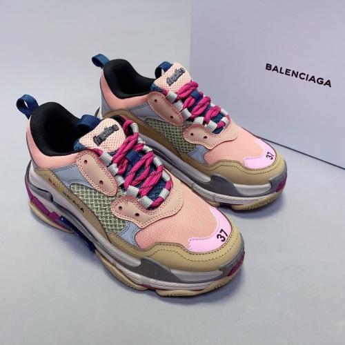Balenciaga Casual Shoes For Women #793732