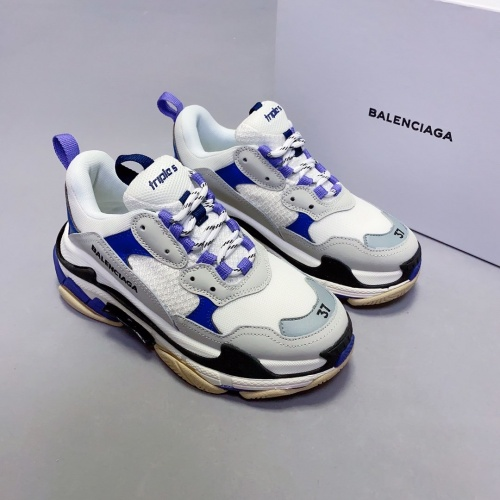 Balenciaga Casual Shoes For Women #793733