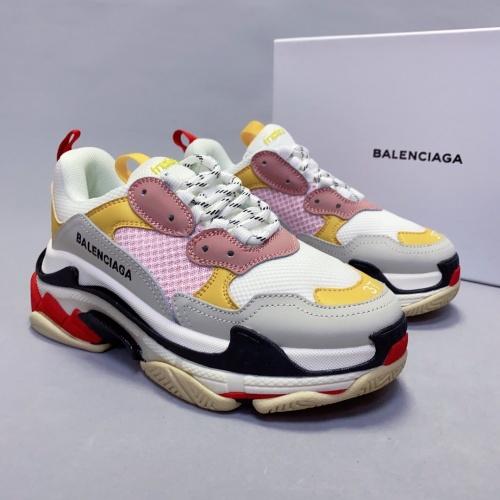 Balenciaga Casual Shoes For Women #793734