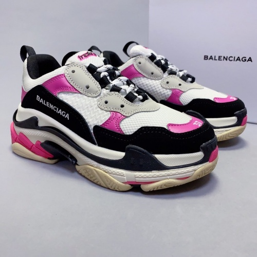 Balenciaga Casual Shoes For Women #793735