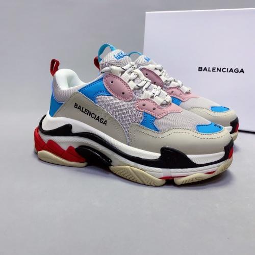 Balenciaga Casual Shoes For Women #793736