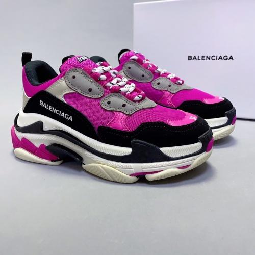 Balenciaga Casual Shoes For Women #793737
