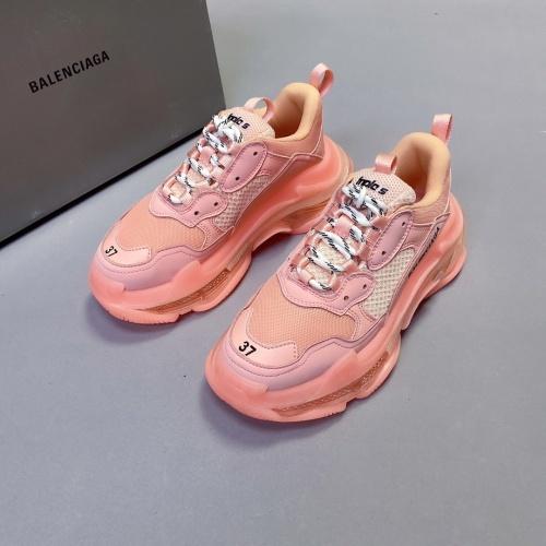 Balenciaga Casual Shoes For Women #793738