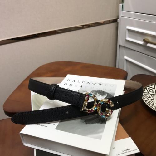 Dolce & Gabbana D&G AAA Belts #793745