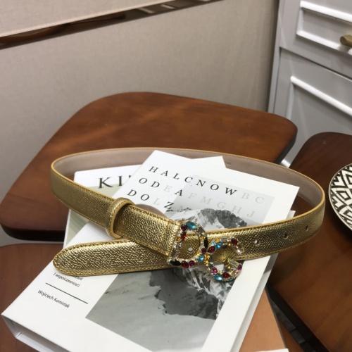 Dolce & Gabbana D&G AAA Belts #793747