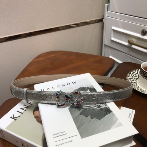 Dolce & Gabbana D&G AAA Belts #793750