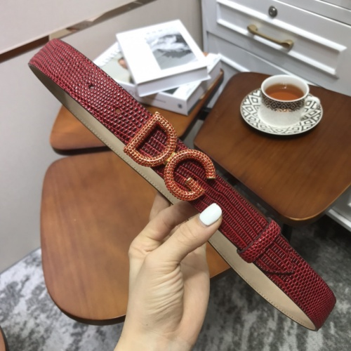 Dolce & Gabbana D&G AAA Belts #793752