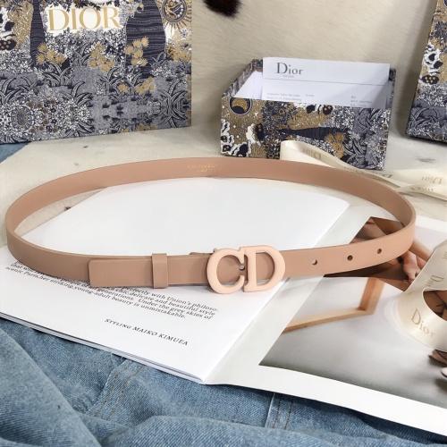 Christian Dior AAA Quality Belts #793760