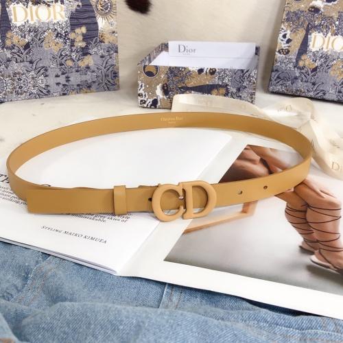 Christian Dior AAA Quality Belts #793764