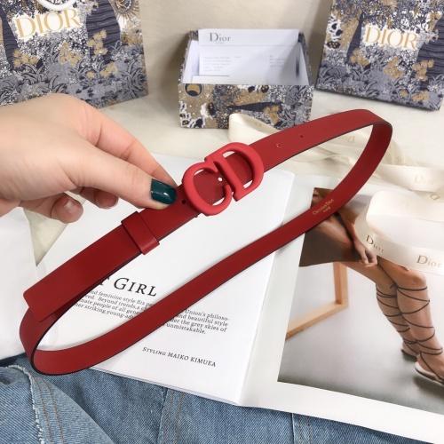 Christian Dior AAA Quality Belts #793765