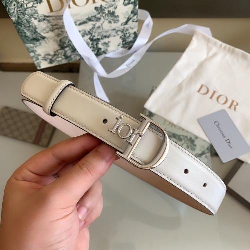 Christian Dior AAA Quality Belts #793773