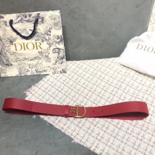 Christian Dior AAA Quality Belts #793787