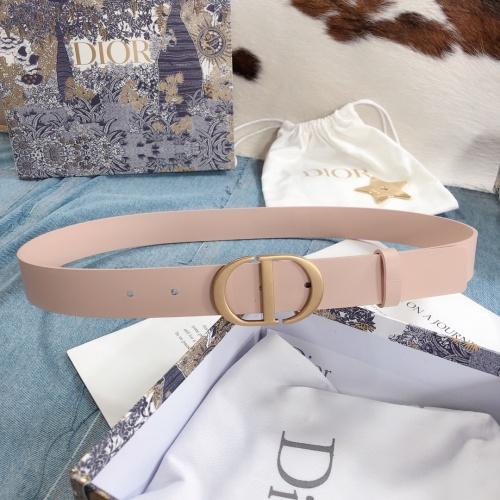 Christian Dior AAA Quality Belts #793791