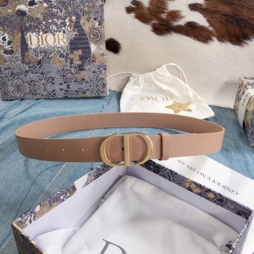 Christian Dior AAA Quality Belts #793794
