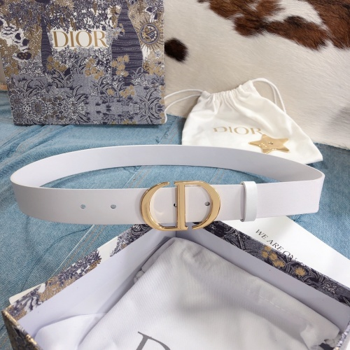 Christian Dior AAA Quality Belts #793795