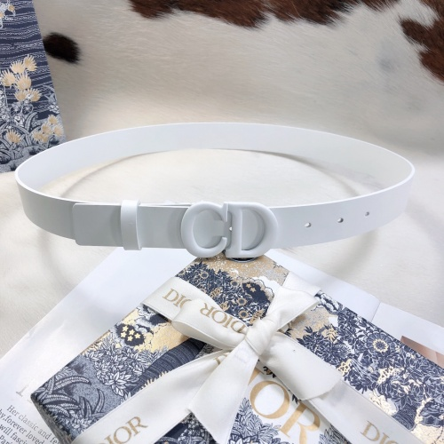 Christian Dior AAA Quality Belts #793800