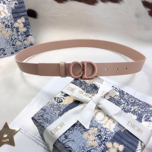 Christian Dior AAA Quality Belts #793801