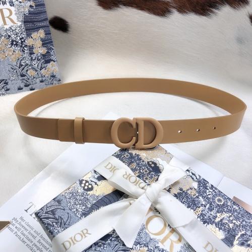 Christian Dior AAA Quality Belts #793802