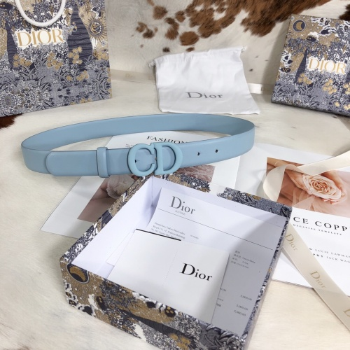 Christian Dior AAA Quality Belts #793804
