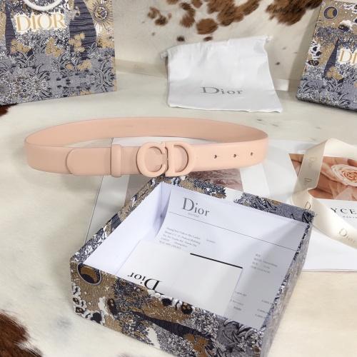 Christian Dior AAA Quality Belts #793805