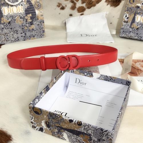 Christian Dior AAA Quality Belts #793807