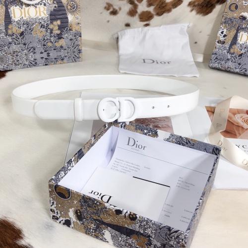 Christian Dior AAA Quality Belts #793808