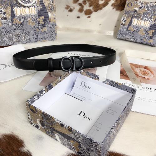 Christian Dior AAA Quality Belts #793809