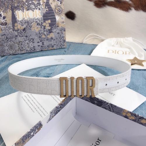 Christian Dior AAA Quality Belts #793810
