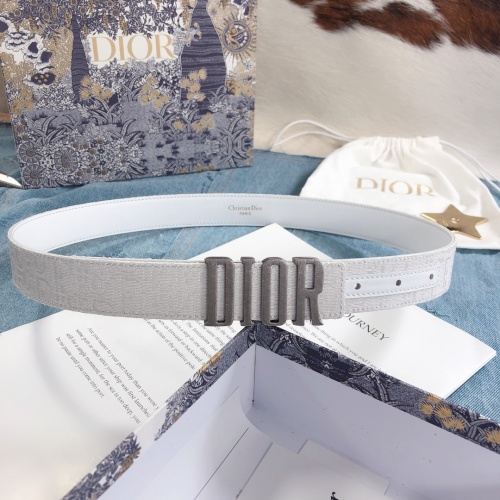 Christian Dior AAA Quality Belts #793811