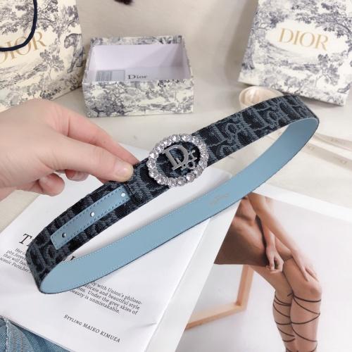 Christian Dior AAA Quality Belts #793815