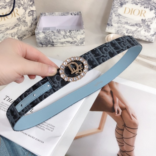 Christian Dior AAA Quality Belts #793817