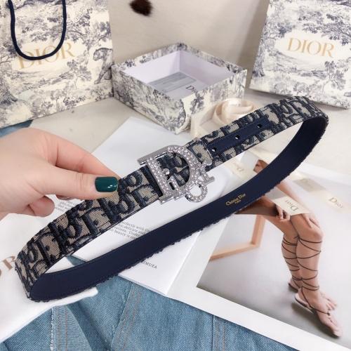 Christian Dior AAA Quality Belts #793823