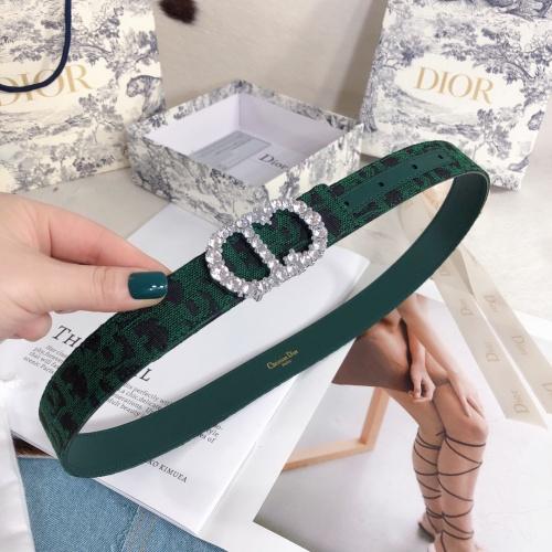 Christian Dior AAA Quality Belts #793826