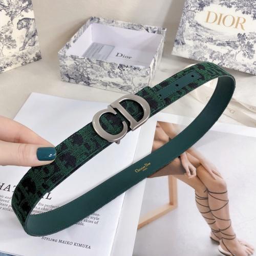 Christian Dior AAA Quality Belts #793832