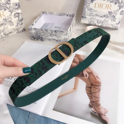 Christian Dior AAA Quality Belts #793837