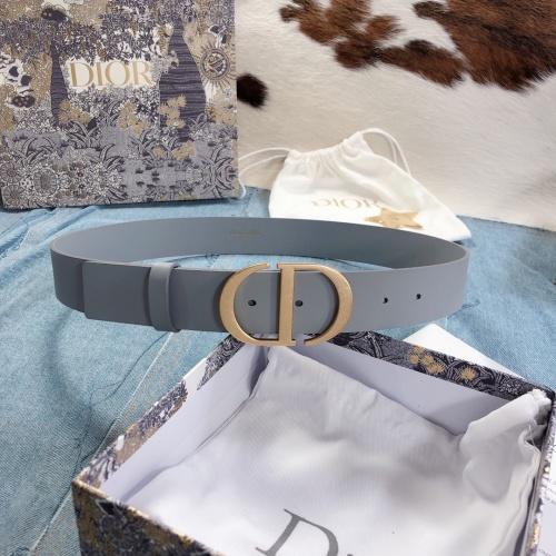 Christian Dior AAA Quality Belts #793844
