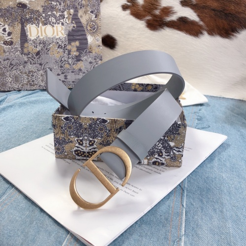Replica Christian Dior AAA Quality Belts #793844 $65.96 USD for Wholesale