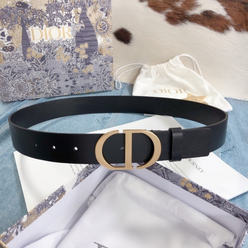 Christian Dior AAA Quality Belts #793850