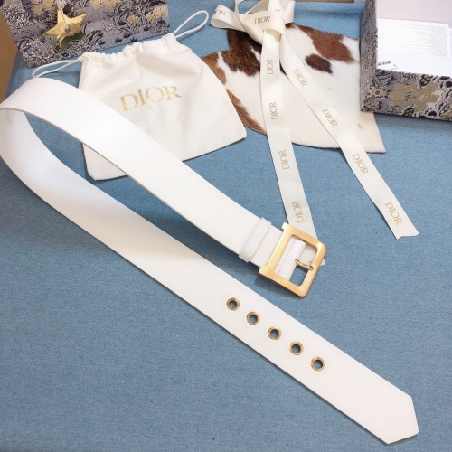 Christian Dior AAA Quality Belts #793852