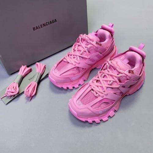 Balenciaga Casual Shoes For Women #793889