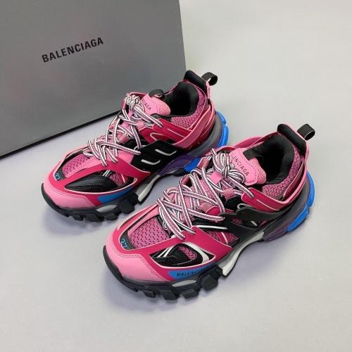 Balenciaga Casual Shoes For Women #793891 $128.04 USD, Wholesale Replica Balenciaga Fashion Shoes