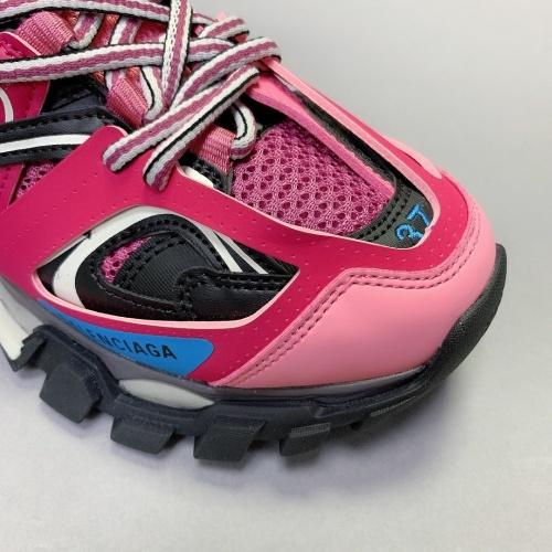 Replica Balenciaga Casual Shoes For Women #793891 $128.04 USD for Wholesale