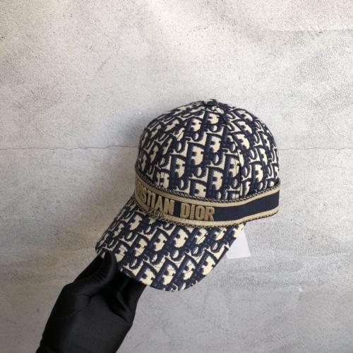 Christian Dior Caps #794034