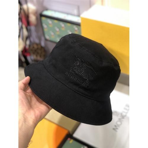 Burberry Caps #794091
