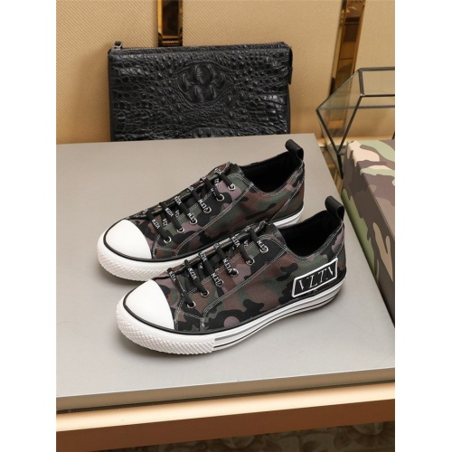 Valentino Casual Shoes For Men #794220